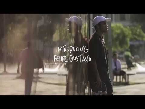 Introducing /// Felipe Gustavo - adidas Skateboarding