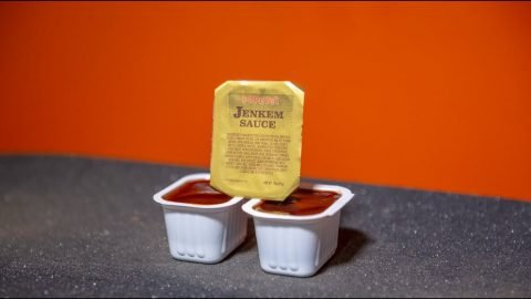 INTRODUCING JENKEM  SAUCE™ THE NEW FLAVOR FROM POPEYES® | jenkemmag