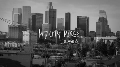 introducing /// Mid-City Merge - adidas Skateboarding