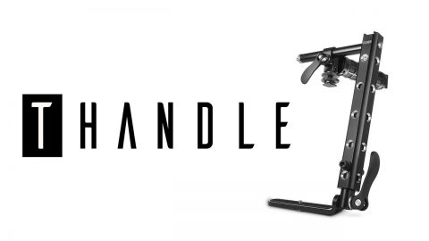 Introducing the THandle | TadashiFilters