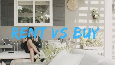 Is it bad to Rent??? | Mikey Taylor