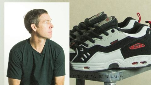 Is The Globe CT-IV The Best-Selling Skate Shoe Of All Time?   The Berrics