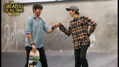Is This The Biggest Upset In Battle At The Berrics History?! | The Berrics