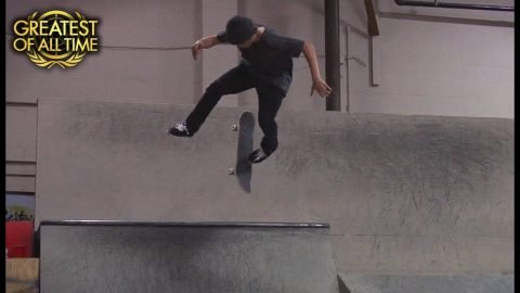 "Jaakko Ojanen ""BANGIN!"" 