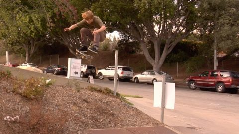 Jack Olson's Greatest Hits | REAL Skateboards
