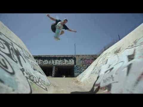 Jackson Pilz 'Australian Skater of the Year!' - VOLCOMJAPAN
