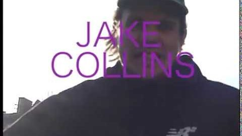 Jake Collins: RIP Tidy Mike's VX | Freeskatemag