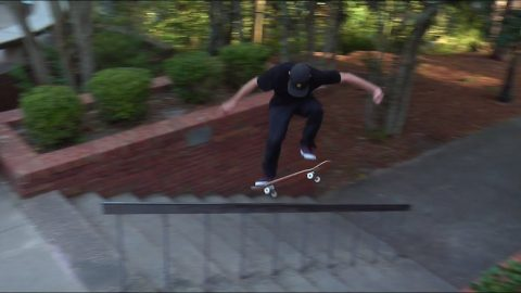 Jake Ilardi Part | Bones Bearings
