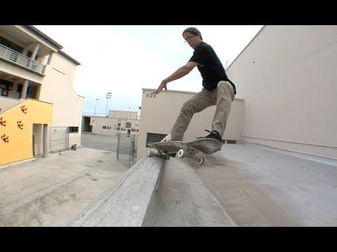 Jake Schwerdt Raw Footage - E. Clavel