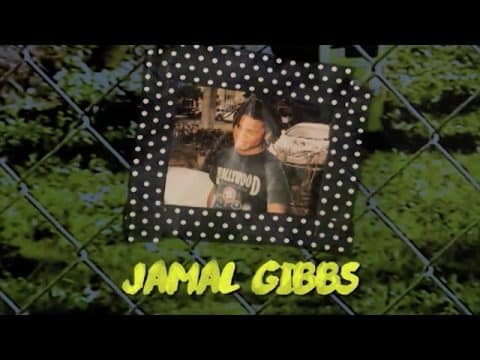 Jamal Gibbs Noise Two Part | TransWorld SKATEboarding - TransWorld SKATEboarding