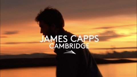 James Capps for the Cambridge | Lakai Footwear