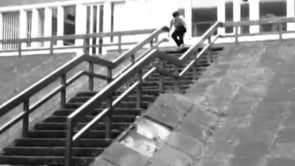 James Coyle, Story Clothing. (Remix SD) | Science Skateboards