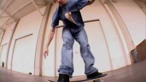 """James Craig """"What If"""" Raw   Blind Skateboards"""