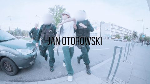 Jan Otorowski feat. real killers PART | Motywacja Skate Video
