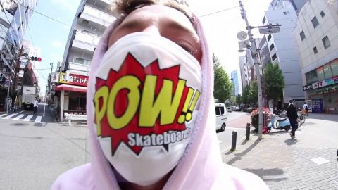 JaPOW!! 2.0 trip | POWskateboards co