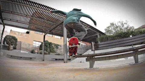 Jart Skateboards - the AM project Outtakes