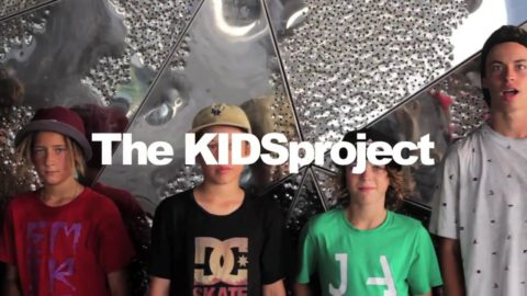 Jart Skateboards - the KIDSproject - JARTSKATEVIDEOS