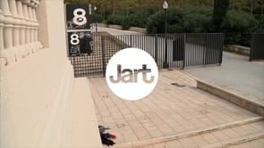 Jart Skateboards welcome | True Skateboard Mag
