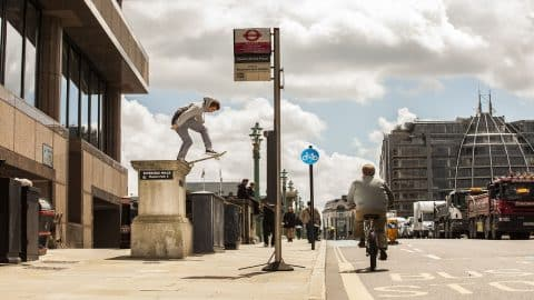 Jart UK Tour | TransWorld SKATEboarding - TransWorld SKATEboarding