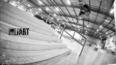 JART | United Nations - The Berrics