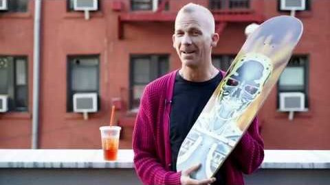 Jason Dill Bobshirt interview - originally aired on Transworld | Bobshirt