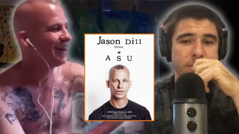 Jason Dill Talks About His ASU Lecture | Nine Club Highlights