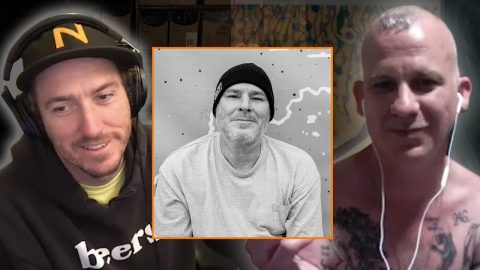 Jason Dill Tells Some Jeff Grosso Stories | Nine Club Highlights