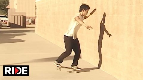 Jason Park - 3Block SB | RIDE Channel