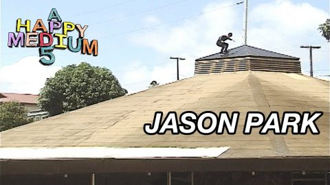 "Jason Park ""A Happy Medium 5"" 