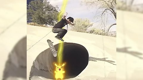 "Jason Park ""Pokémon Edit"" by Verifry'd 