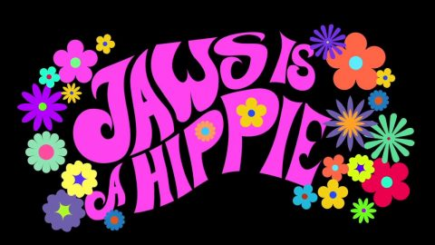 Jaws Is A Hippy | The Berrics