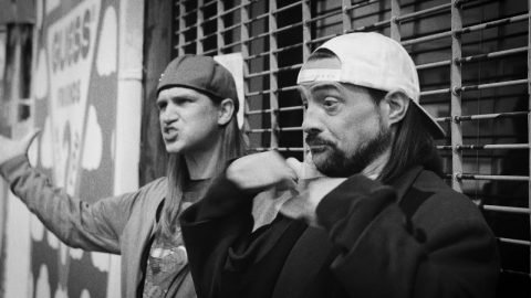 Jay and Silent Bob on RSWD | THE HUNDREDS