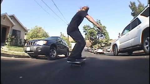 Jeff Carlyle Part in Deep Fried America | Cody Thompson