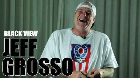 Jeff Grosso - Black View | Black Media