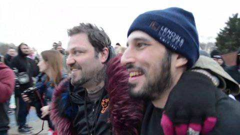 JENKEM - Bam Margera's House Party | jenkemmag