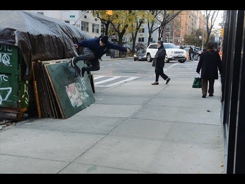 JENKEM - Hanging Out With Quim Cardona - jenkemmag