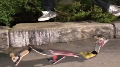 "JENKEM - Matt Tomasello in ""Rodney Mullen on Bath Salts: Round Three"" 