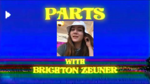 JENKEM - Parts with Brighton Zeuner | jenkemmag