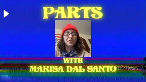 JENKEM - Parts with Marisa Dal Santo | jenkemmag