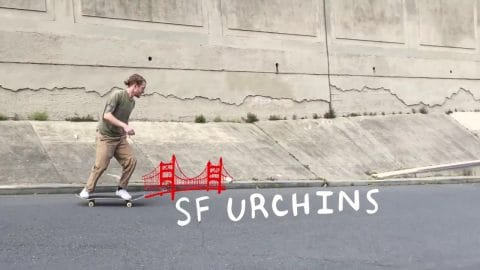 "JENKEM - ""SF URCHINS"" (Street Urchins in San Francisco) - jenkemmag"