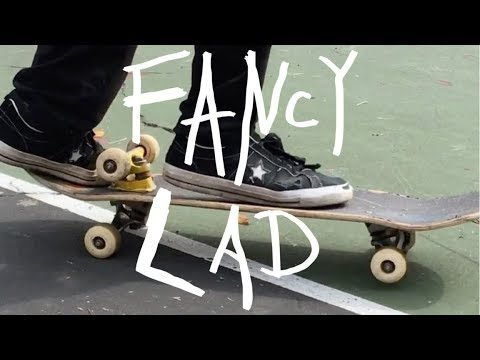 JENKEM - Watch Matt Tomasello, Fancy Lad's Newest Freak - jenkemmag