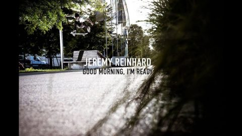 Jeremy Reinhard in Titus Skateboards: GOOD MORNING, I'M READY | Titus