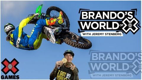 """JEREMY """"TWITCH"""" STENBERG: I Just Wanna Do Video Parts 