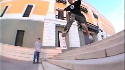"Jerry Fowler — DNA ""Continuum"" Part (2002) 