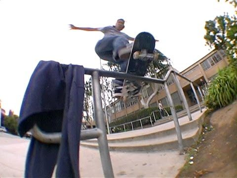Jesse Jenkins - LONG LOST CLIPS! #189 - Part 2 - DickJones