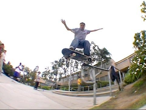 Jesse Jenkins - LONG LOST CLIPS! #188 - Part 1 - DickJones