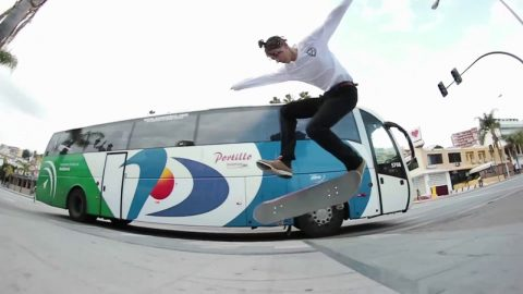 Jimmy Welcome to BD New Blood | BDskateCo