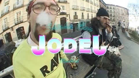 _JODEJ Shisha Bar | RAVE SKATEBOARDS