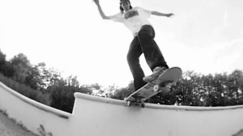 Joe Sivell. | Science Skateboards