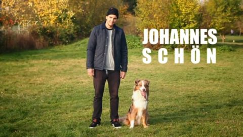 Johannes Schön - Lakai Germany Part | MOSAIC